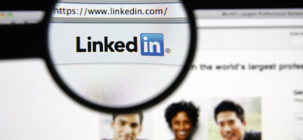 Buy Endorsements for LinkedIn