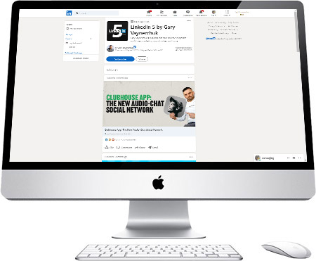 Buying LinkedIn Newsletter Subscribers