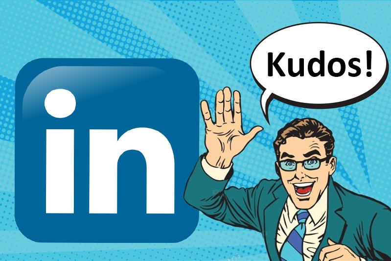 Everything about LinkedIn Kudos